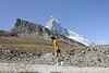 Matterhornlauf Zermatt (1016) Foto