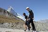 Matterhornlauf Zermatt (1017) Foto