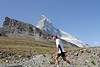 Matterhornlauf Zermatt (1023) Foto