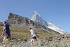 Matterhornlauf Zermatt (1027) Foto