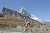 Matterhornlauf Zermatt (1029) Foto