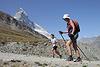 Matterhornlauf Zermatt (1041) Foto