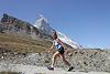 Matterhornlauf Zermatt (1047) Foto
