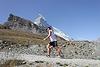 Matterhornlauf Zermatt (1064) Foto