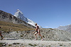 Matterhornlauf Zermatt (1067) Foto