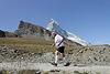 Matterhornlauf Zermatt (1070) Foto