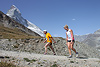 Matterhornlauf Zermatt (1082) Foto