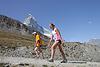 Matterhornlauf Zermatt (1083) Foto