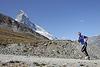 Matterhornlauf Zermatt (1085) Foto