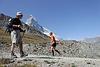 Matterhornlauf Zermatt (1102) Foto