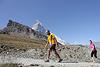 Matterhornlauf Zermatt (1113) Foto