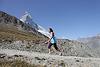 Matterhornlauf Zermatt (1119) Foto