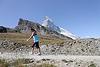 Matterhornlauf Zermatt (1121) Foto