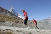Matterhornlauf Zermatt (1122) Foto