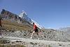 Matterhornlauf Zermatt (1124) Foto