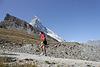 Matterhornlauf Zermatt (1125) Foto