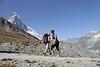 Matterhornlauf Zermatt (1132) Foto