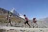 Matterhornlauf Zermatt (1133) Foto
