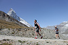 Matterhornlauf Zermatt (1139) Foto