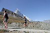 Matterhornlauf Zermatt (1143) Foto