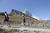 Matterhornlauf Zermatt (1145) Foto