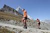 Matterhornlauf Zermatt (1153) Foto