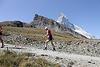 Matterhornlauf Zermatt (1155) Foto