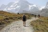 Matterhornlauf Zermatt (1206) Foto