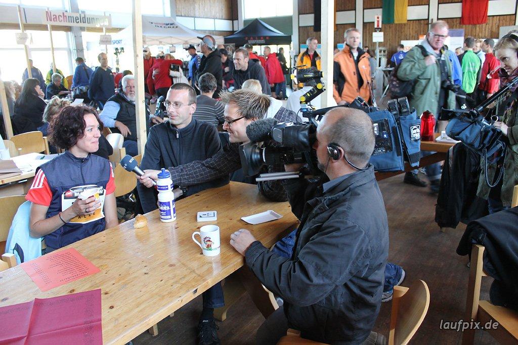 Rothaarsteig-Marathon 2011 - 8