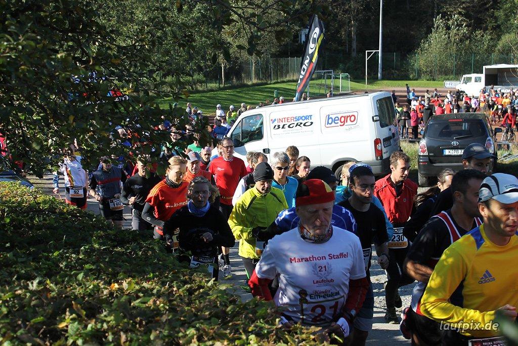 Rothaarsteig-Marathon 2011 - 41