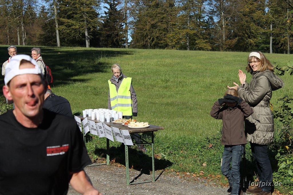 Rothaarsteig-Marathon 2011 - 83