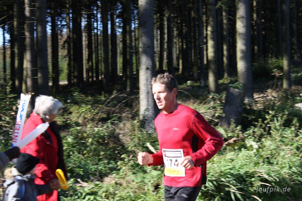 Rothaarsteig-Marathon 2011 - 85