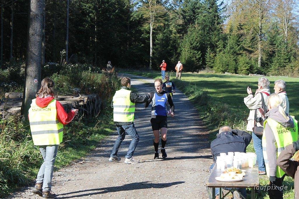 Rothaarsteig-Marathon 2011 - 86