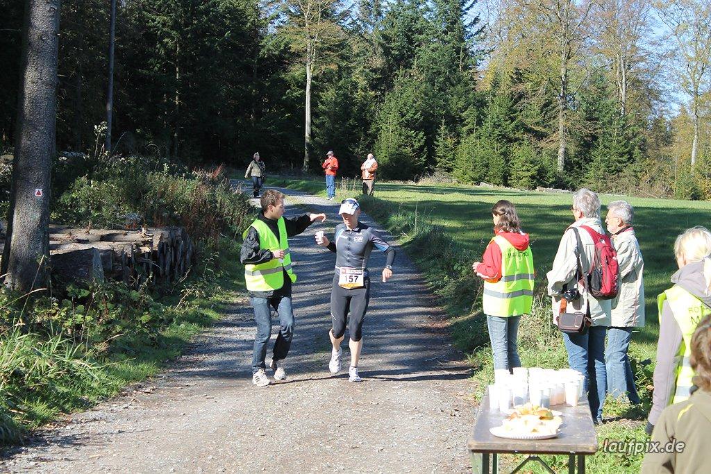 Rothaarsteig-Marathon 2011 - 91