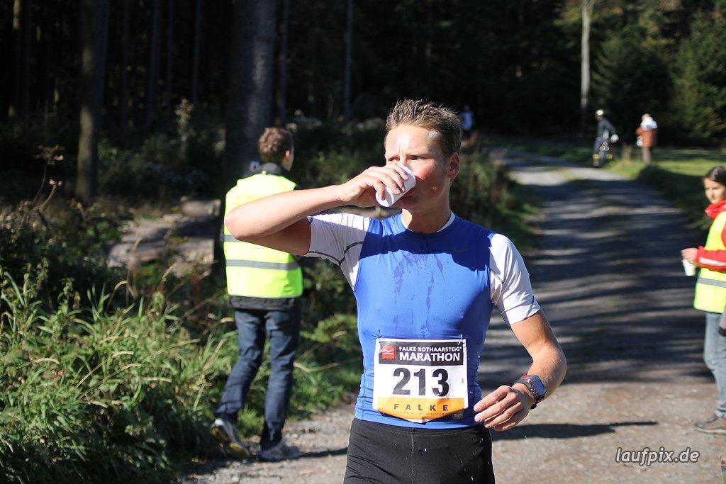 Rothaarsteig-Marathon 2011 Foto (116)