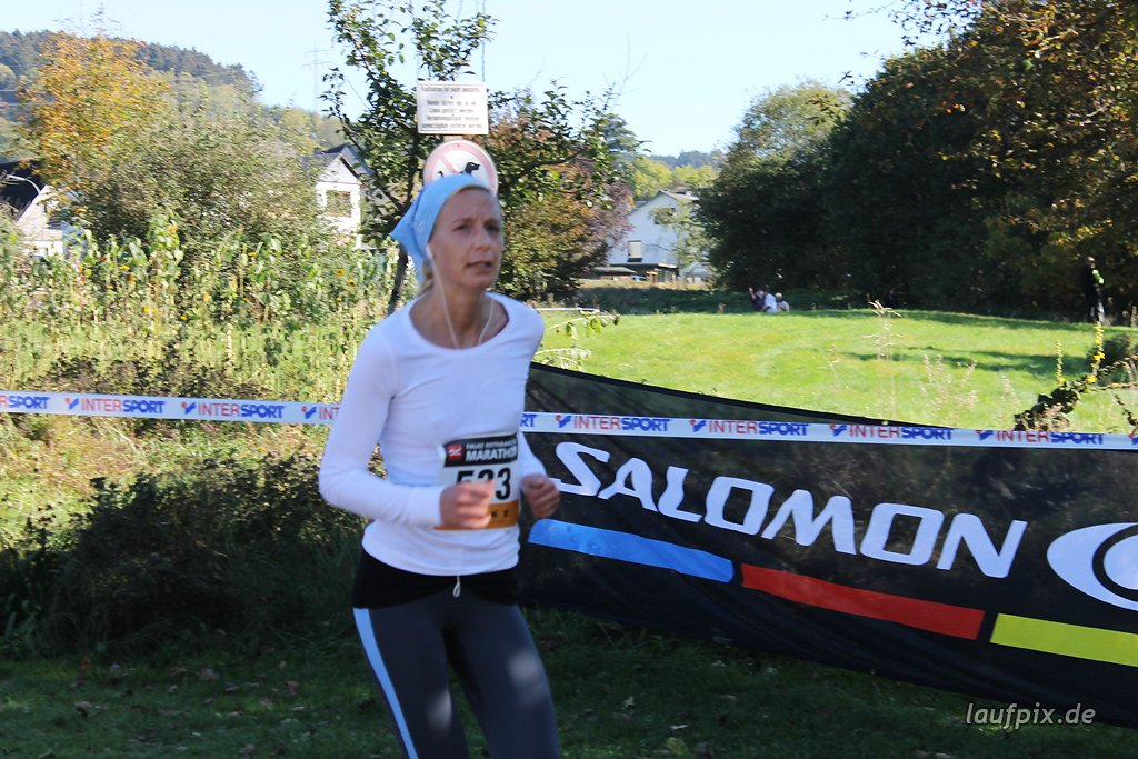 Rothaarsteig-Marathon 2011 - 296