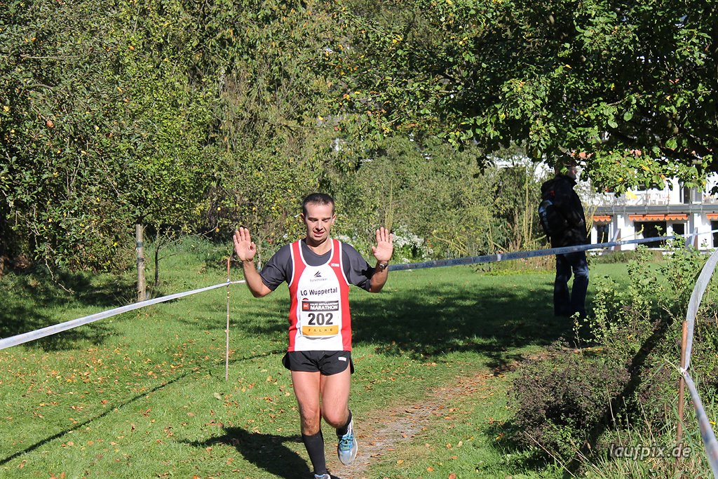Rothaarsteig-Marathon 2011 Foto (297)