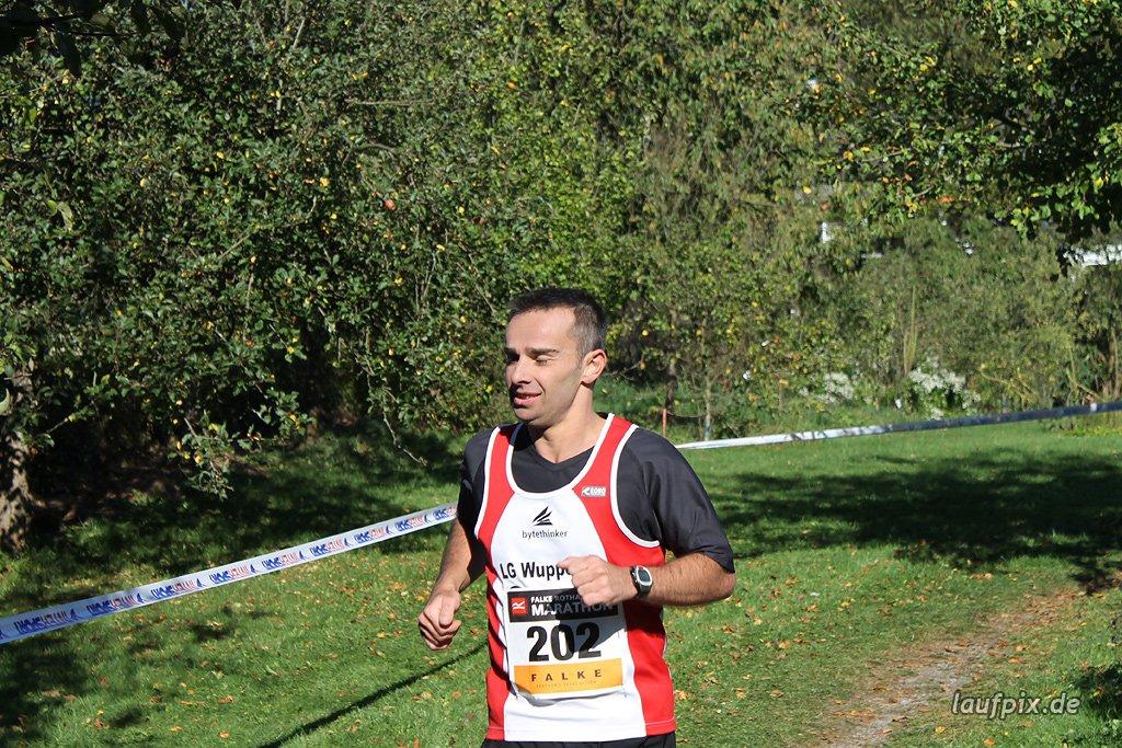 Rothaarsteig-Marathon 2011 - 298