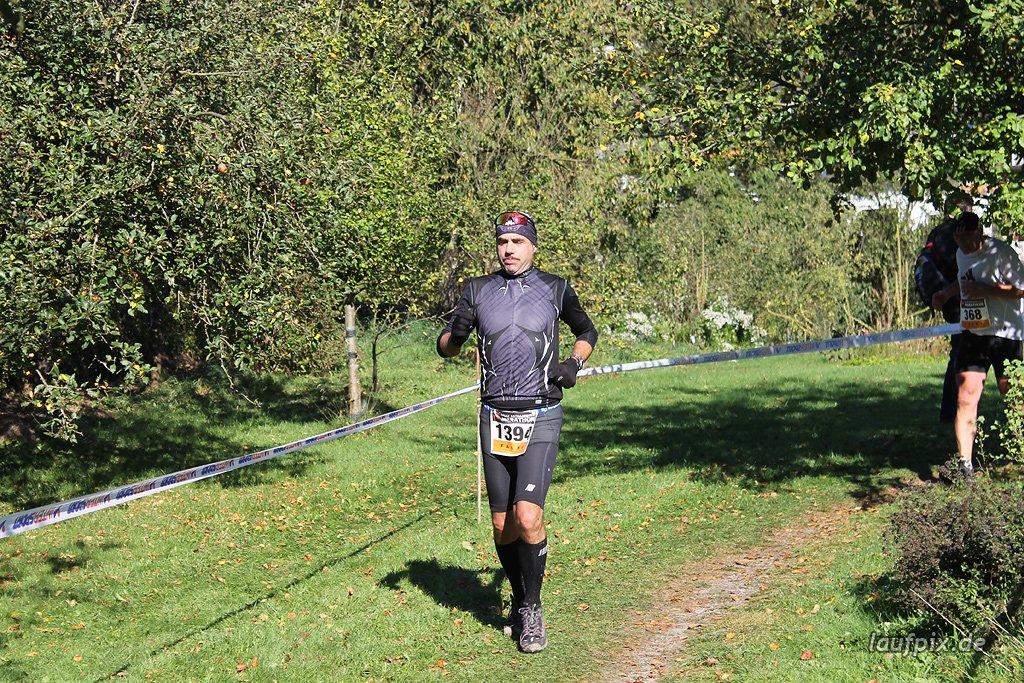 Rothaarsteig-Marathon 2011 - 299