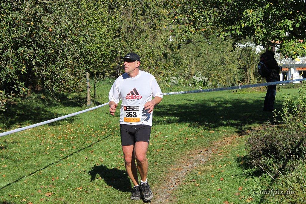 Rothaarsteig-Marathon 2011 - 301