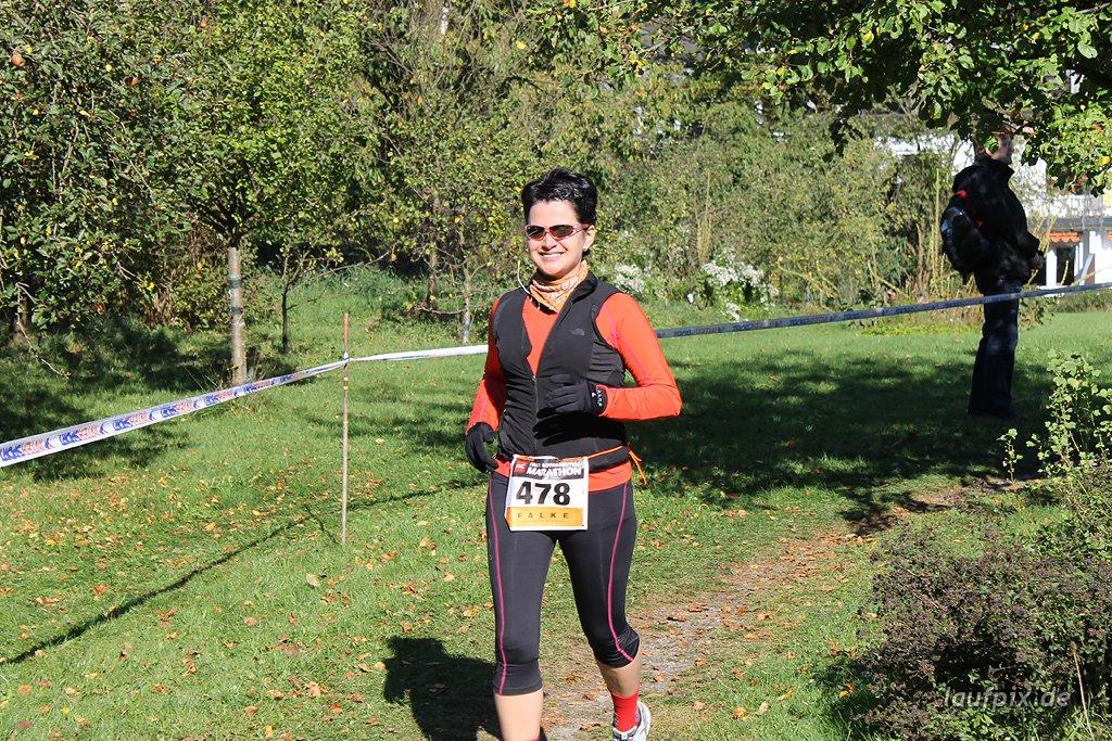 Rothaarsteig-Marathon 2011 - 303