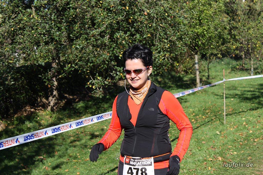 Rothaarsteig-Marathon 2011 - 304