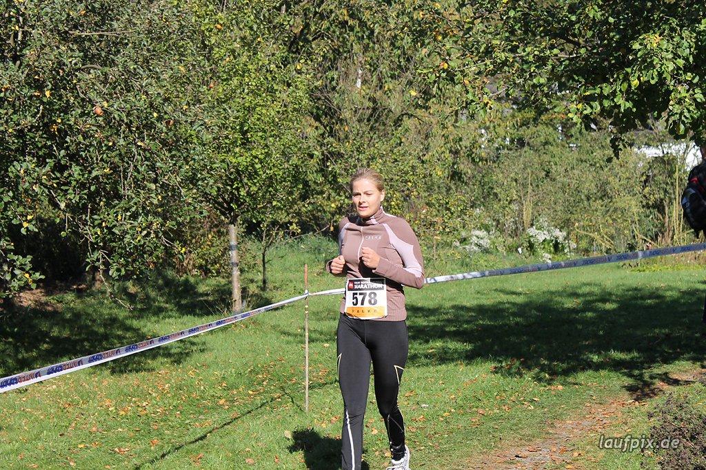 Rothaarsteig-Marathon 2011 Foto (305)