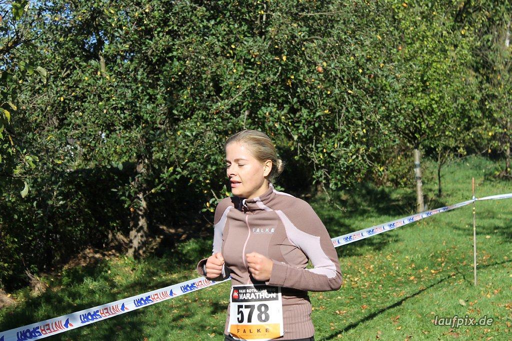 Rothaarsteig-Marathon 2011 - 306