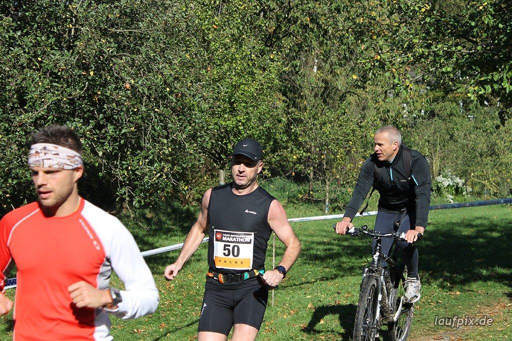 Rothaarsteig-Marathon 2011 - 308