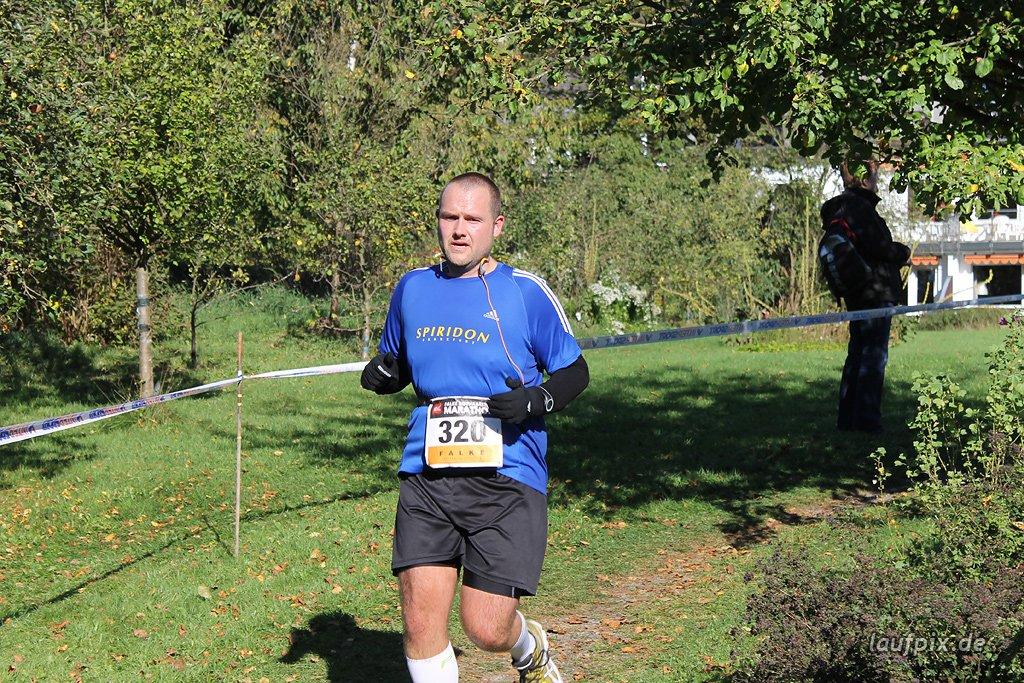 Rothaarsteig-Marathon 2011 - 310