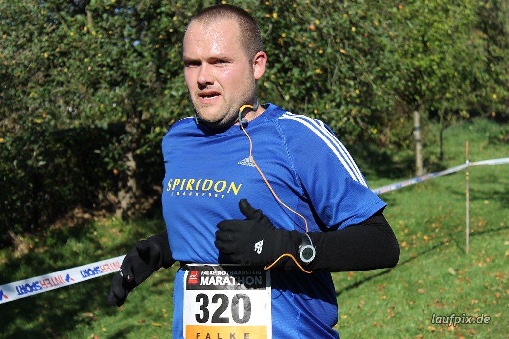 Rothaarsteig-Marathon 2011 Foto (311)