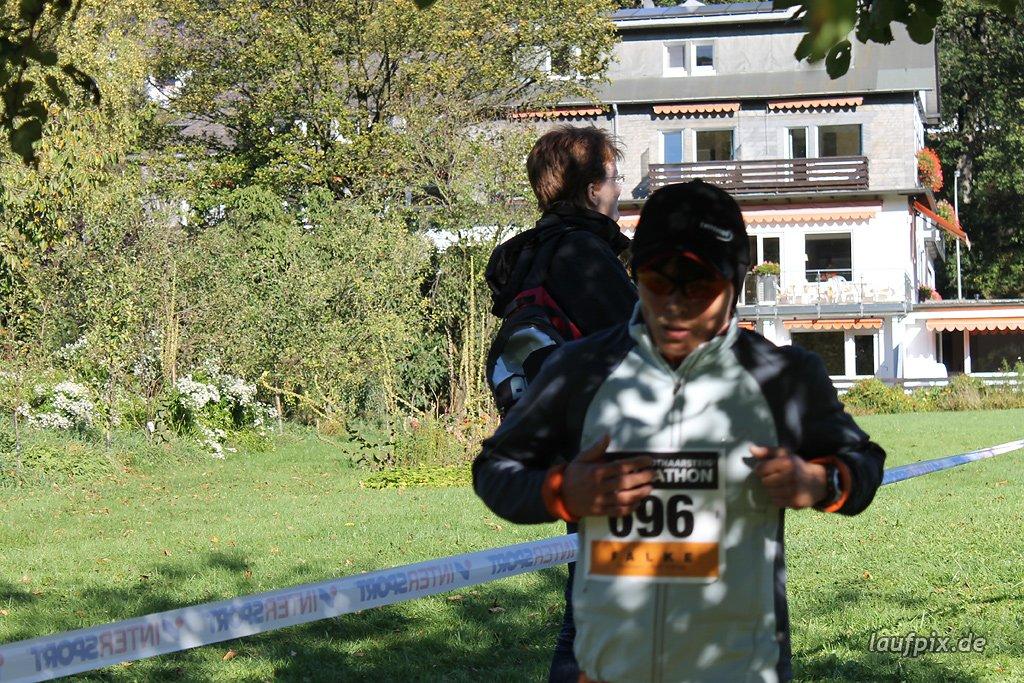 Rothaarsteig-Marathon 2011 - 318