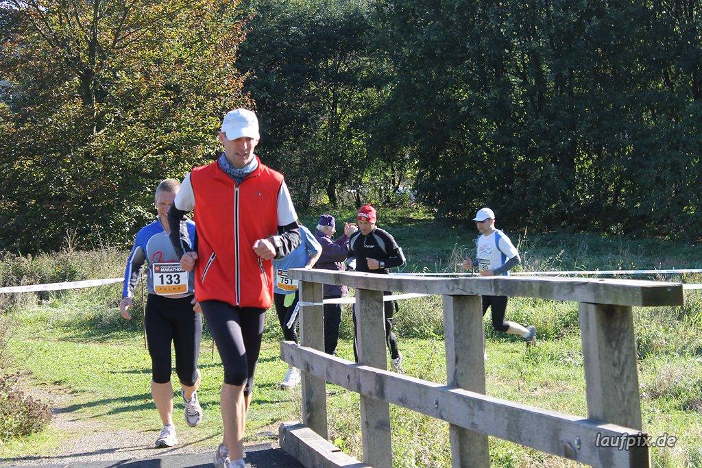 Rothaarsteig-Marathon 2011 - 369