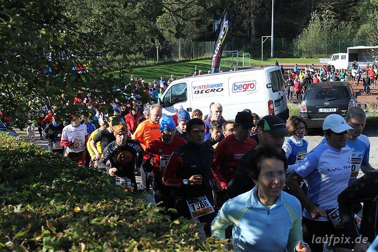 Rothaarsteig-Marathon 2011 - 36